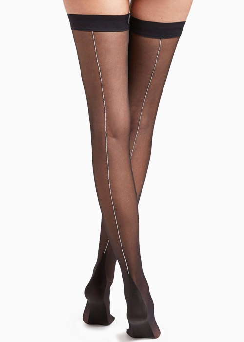 Wolford Luna Hold Ups