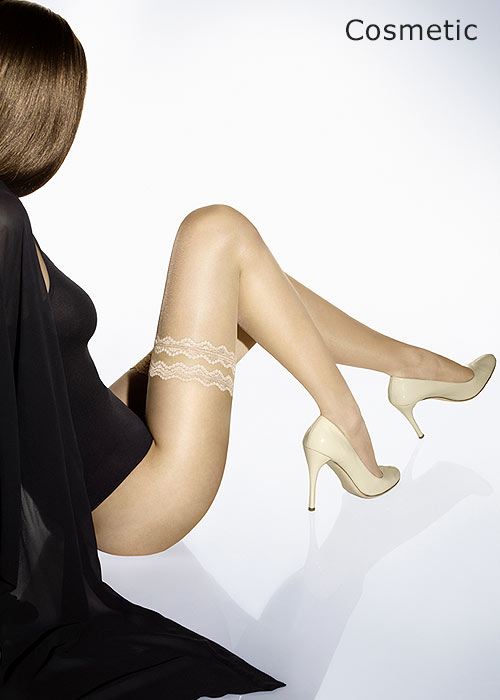 Wolford Day And Night 10 Hold Ups