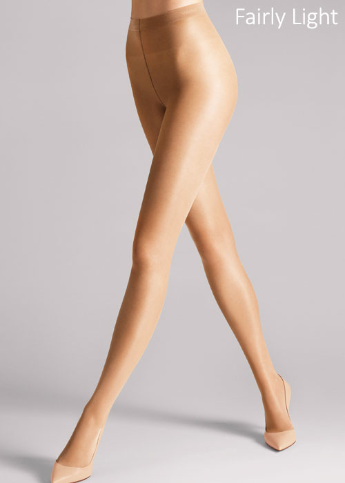 Wolford Satin Touch 20 Fairly Light Tights