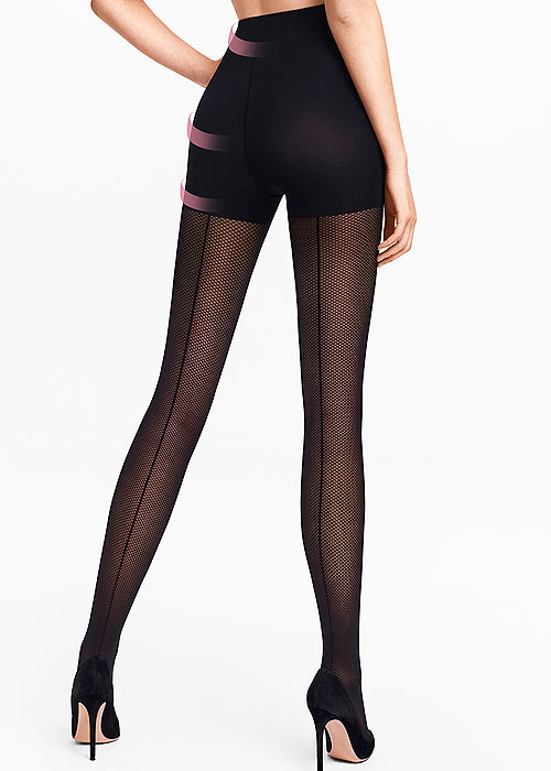f4992499599 Wolford Whitney Control Top Tights In Stock At UK Tights