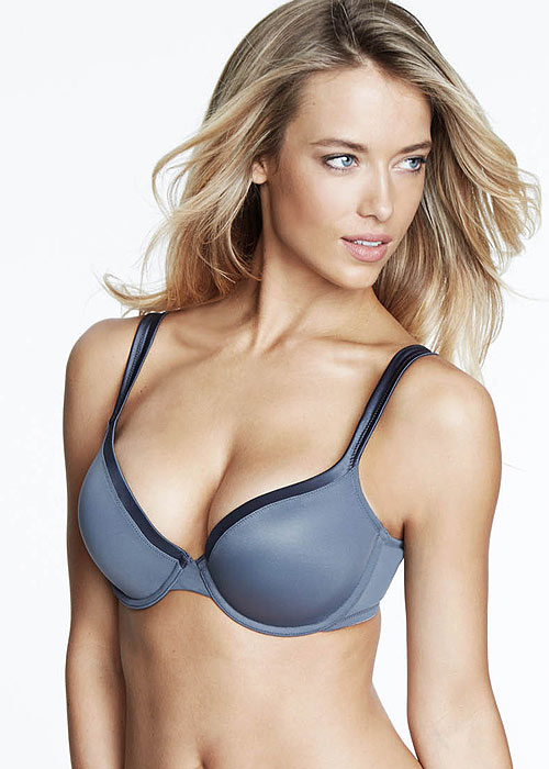 Dominique Corinne Seamless Push Up Bra