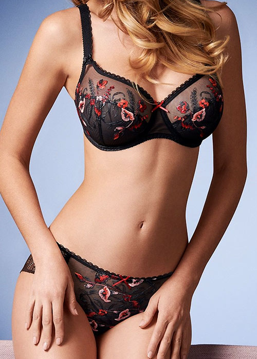 Empreinte Ashley Brief