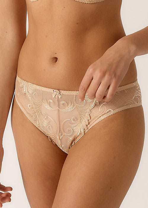 Empreinte Thalia Lace Full Brief