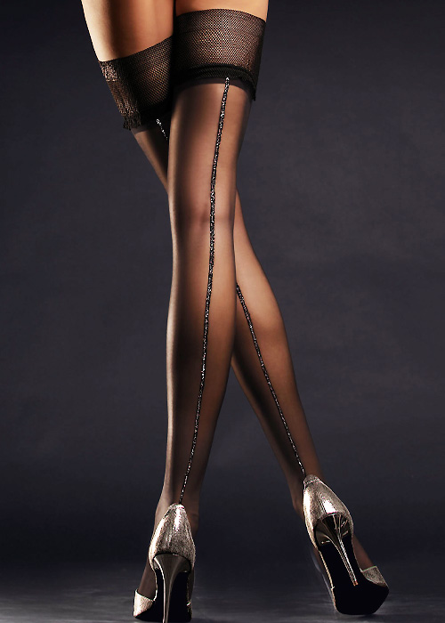 Fiore Allure 20 Hold Ups