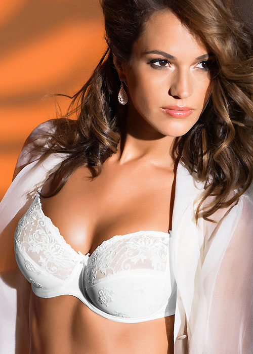 Felina Conturelle Eternity Underwired Bra