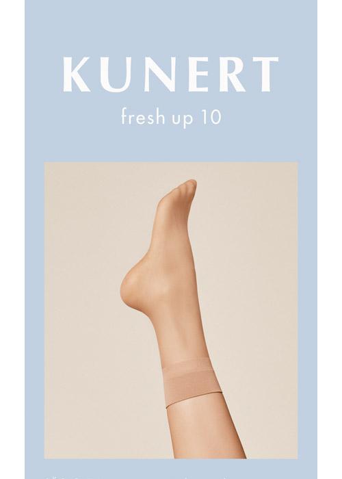 Kunert Fresh Up 10 Ankle Socks
