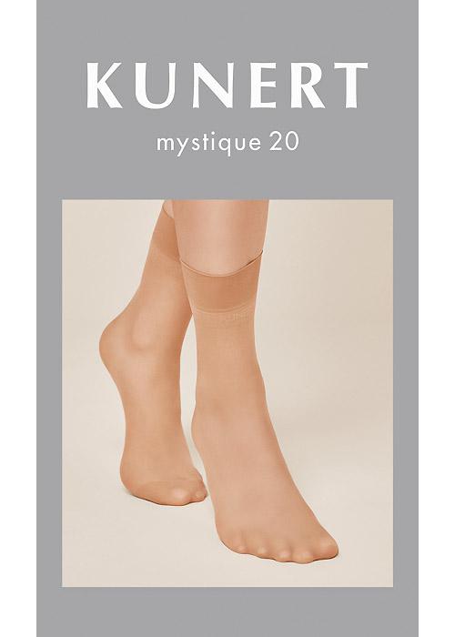 Kunert Mystique Ankle Highs