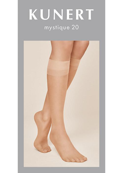 Kunert Mystique Knee Highs