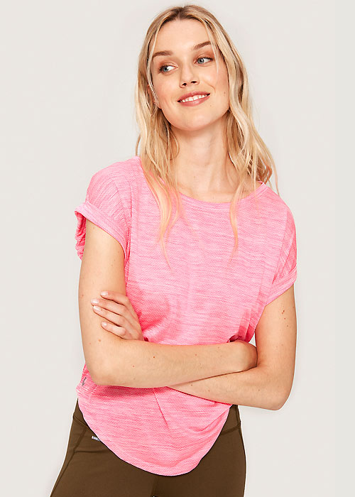 Lole Activewear Alanah Top Zoom 3