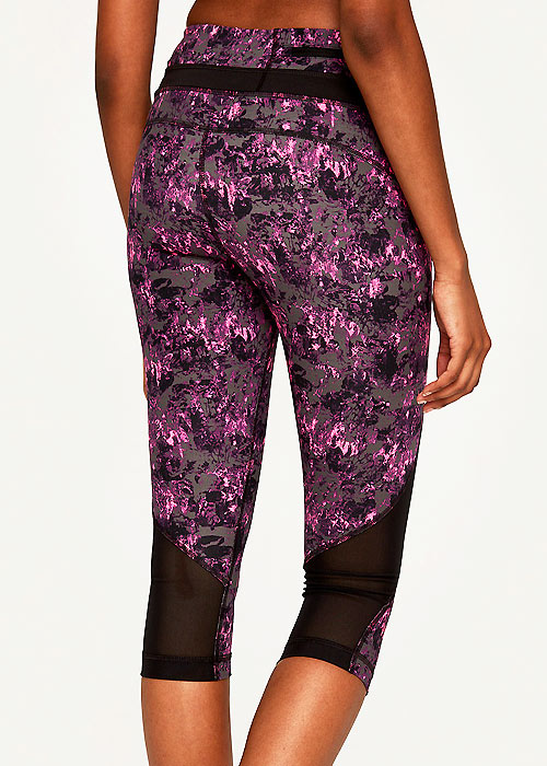 Lole Activewear Run Capris Zoom 4