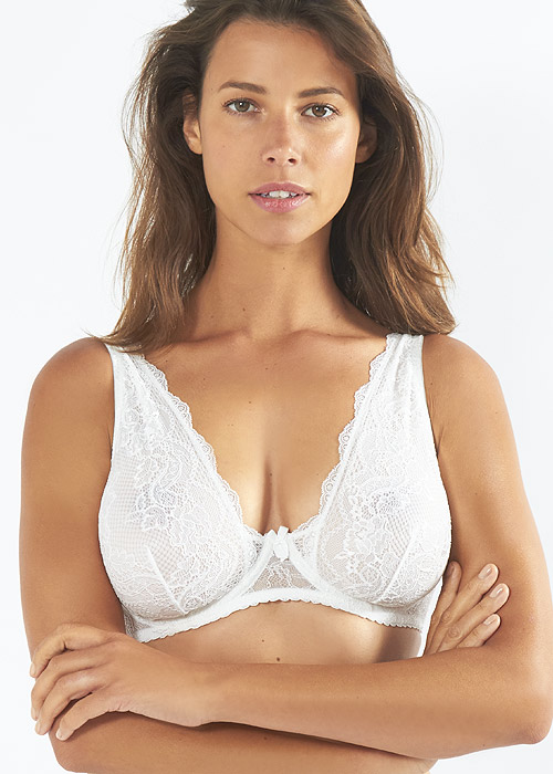 Mimi Holliday Picture Perfect Non Padded Shoulder Bra