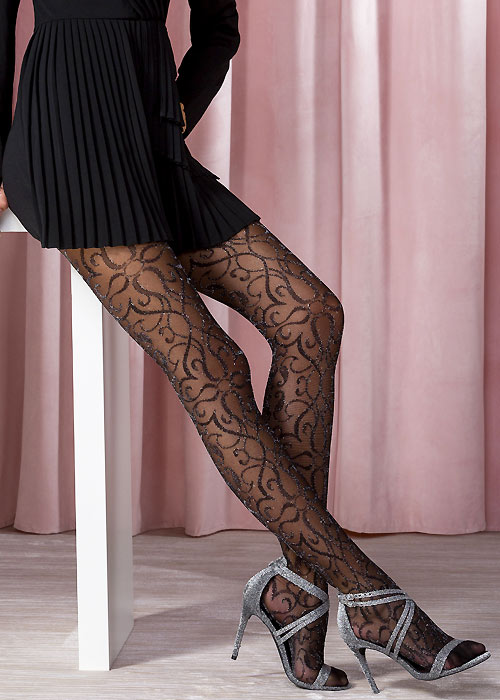 Passion Brooke Tights