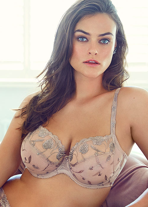 PrimaDonna Eternal Balcony Horizontal Seam Bra