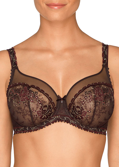 PrimaDonna Luxury Golden Dreams Balcony Bra Zoom 2