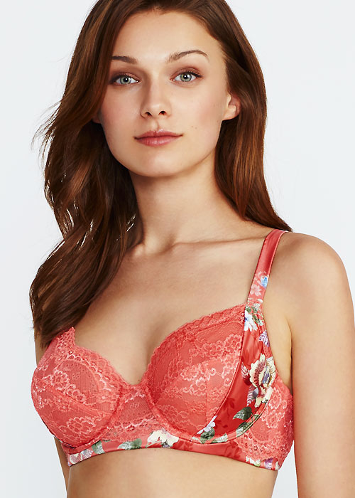 Promise Luxury Rigoletto Non Padded Bra