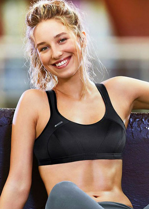 Shock Absorber Active Multi Sports Support Bra