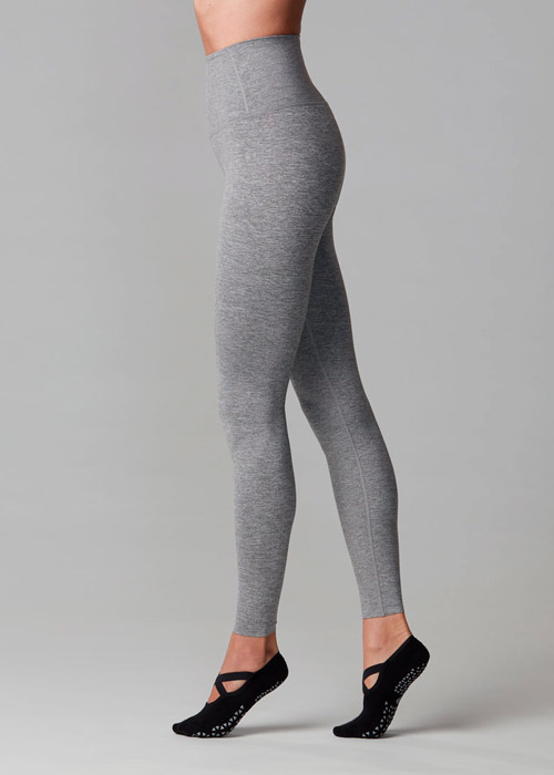 Tavi Noir High Waisted Heather Leggings Zoom 2