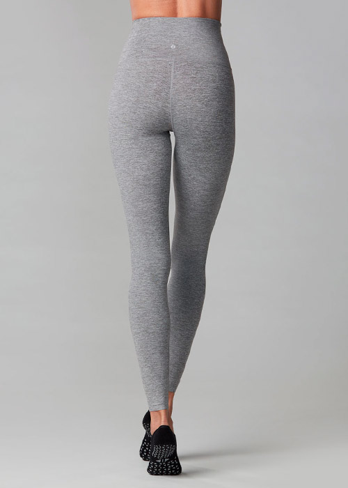 Tavi Noir High Waisted Heather Leggings Zoom 3