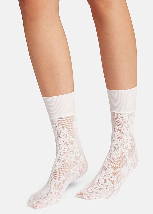 Ladies//Women Multi colored on Black Over Knee Socks shoe size 4-8