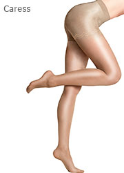 Andrea Bucci Barely There Ladder Resist Bodytoner Tights Zoom 2