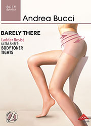 Andrea Bucci Barely There Ladder Resist Bodytoner Tights Zoom 1