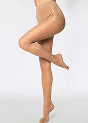 Andrea Bucci Semi Opaque 30 Denier Body Toner Tights Zoom 2