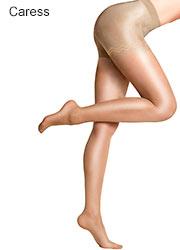 Andrea Bucci Silk Control Top Body Toner Tights Zoom 3