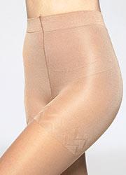 Andrea Bucci Silk Control Top Body Toner Tights Zoom 4