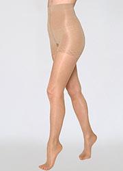 Andrea Bucci Silk Control Top Body Toner Tights Zoom 2