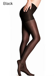 Andrea Bucci Silk Sheer Tights Zoom 2