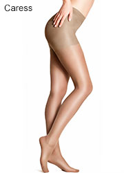 Andrea Bucci Silk Sheer Tights Zoom 3
