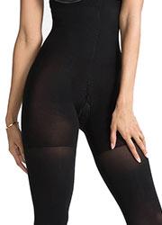 Andrea Bucci So Slim 100d Opaque Tights Zoom 2