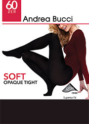 Andrea Bucci Soft Opaque 60 Tights Zoom 1