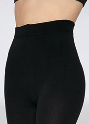 Andrea Bucci Thermal Opaque Leggings Zoom 4