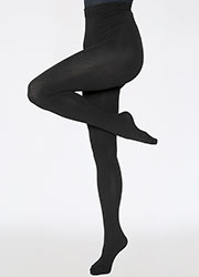 Andrea Bucci Thermal Opaque Tights Zoom 3