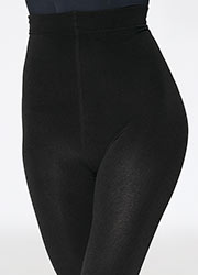 Andrea Bucci Thermal Opaque Tights Zoom 4