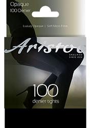 Aristoc 100 Denier Opaque Tights