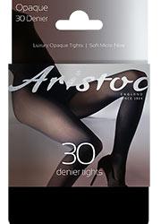 Aristoc 30 Denier Opaque Tights