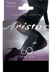 Aristoc 60 Denier Opaque Tights