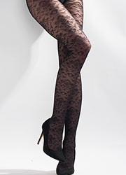 Aristoc Lace Design Tights Zoom 1