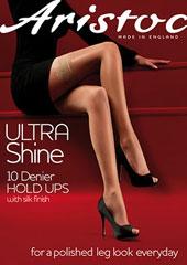 Aristoc Ultra Shine Hold Ups Zoom 3