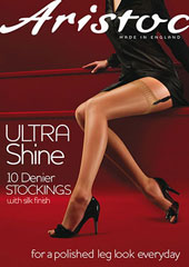 Aristoc Ultra Shine Stockings
