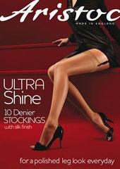 Aristoc Ultra Shine Stockings Zoom 3