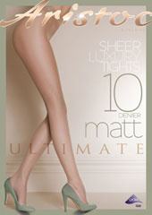 Aristoc 10 Denier Ultimate Matt Tights