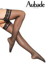 Aubade Rive Gauche Passion Les Ballades Stockings