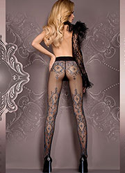 Ballerina Cassiopeia Fashion Tights
