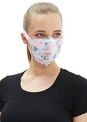 Blackspade 3D Spacer Mask