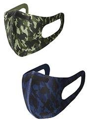 Blackspade 3D Spacer Mask Zoom 2