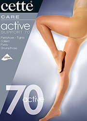 Cette Active Support 70 Tights