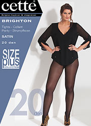 Cette Brighton Queen Size Tights